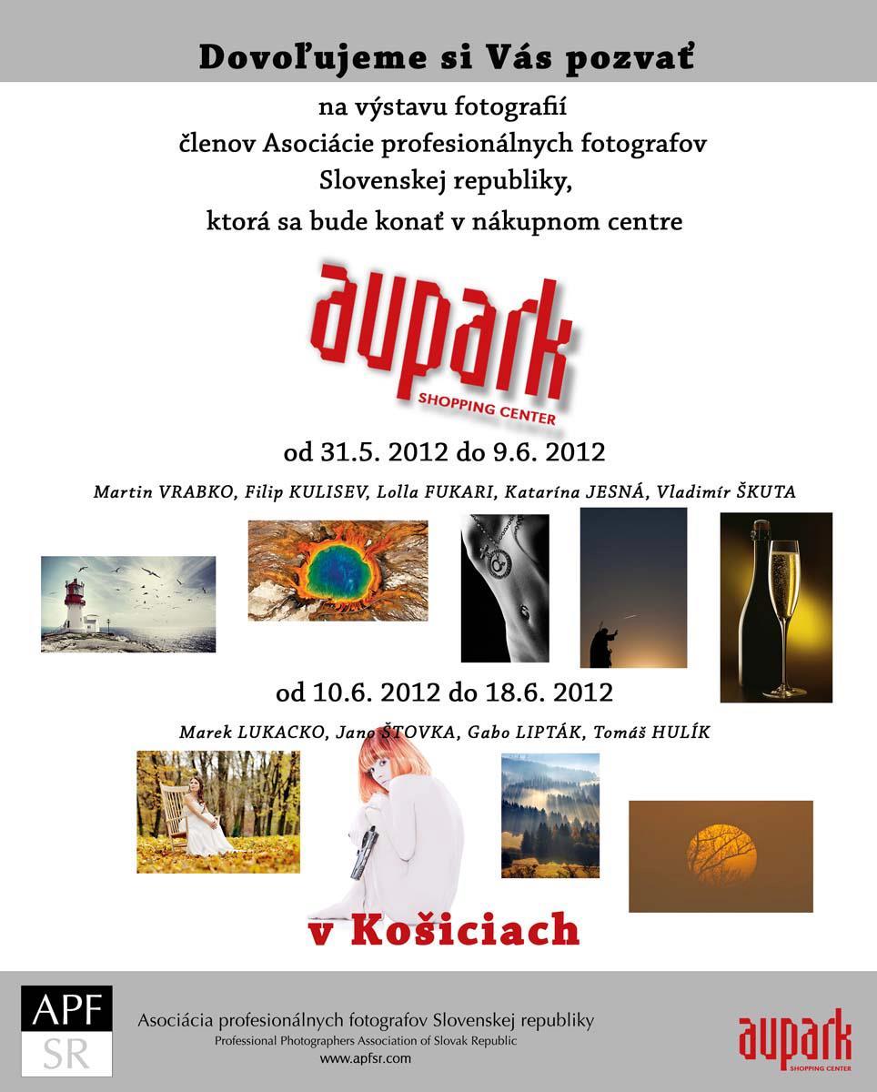 APFSR-VYSTAVA-KOSICE-2012-pozvanka