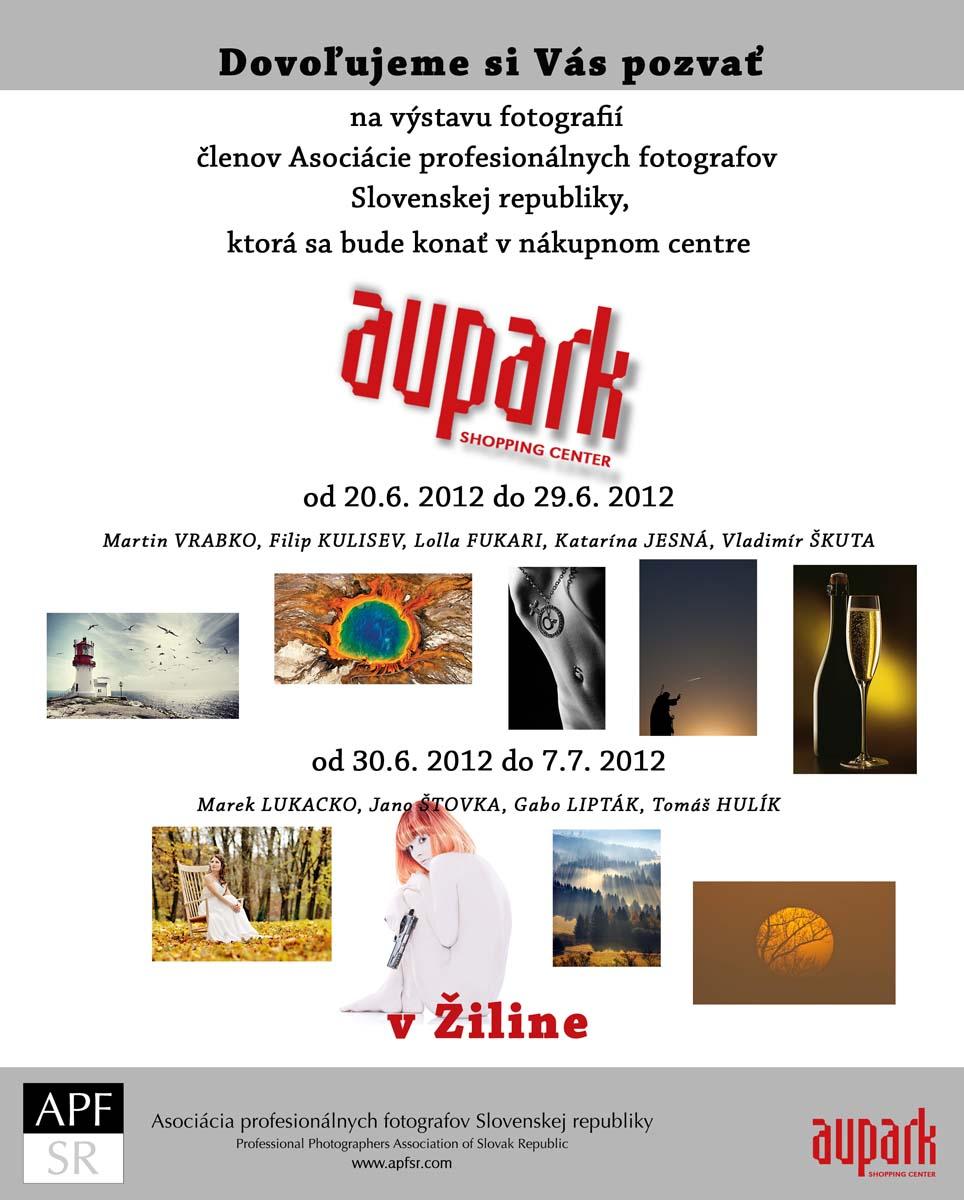 APFSR-VYSTAVA-ZILINA-2012-pozvanka